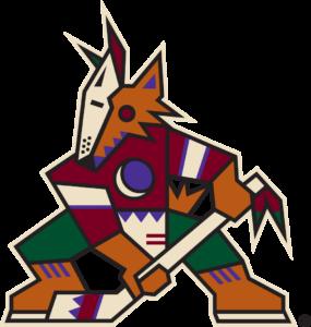 NHL AZ KACHINAS LOGO MARK1k